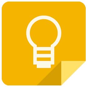 Google Keep - возможно, лучший сервис для заметок