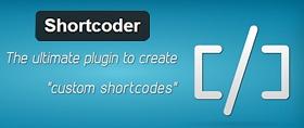 Не работает плагин Shortcoder в WordPress 4.4 - что делать?