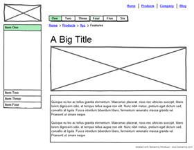 16 основных требований к дизайн-макету сайта