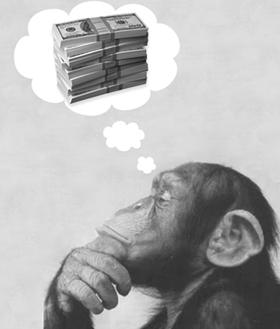 Вывод Webmoney без комиссий. Часть 3. Зарабатываем на деньгах