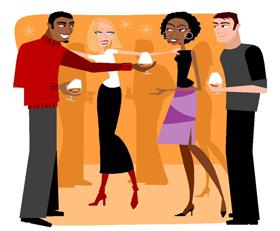 Продвижение в социальных сетях - кто должен общаться с клиентом?