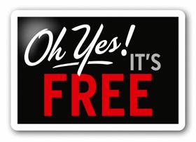 5 причин не выполнять бесплатные заказы