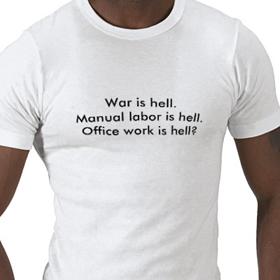 Фрилансер и офисный сотрудник — так ли уж хороша разница?