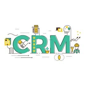 Как создать простейшую CRM для маленького офиса за $3