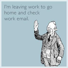 15 правил использования рабочей почты