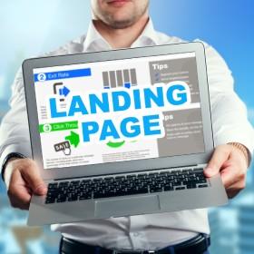 Почему стоит заказать лендинг пейдж и как это поможет привлечь клиентов